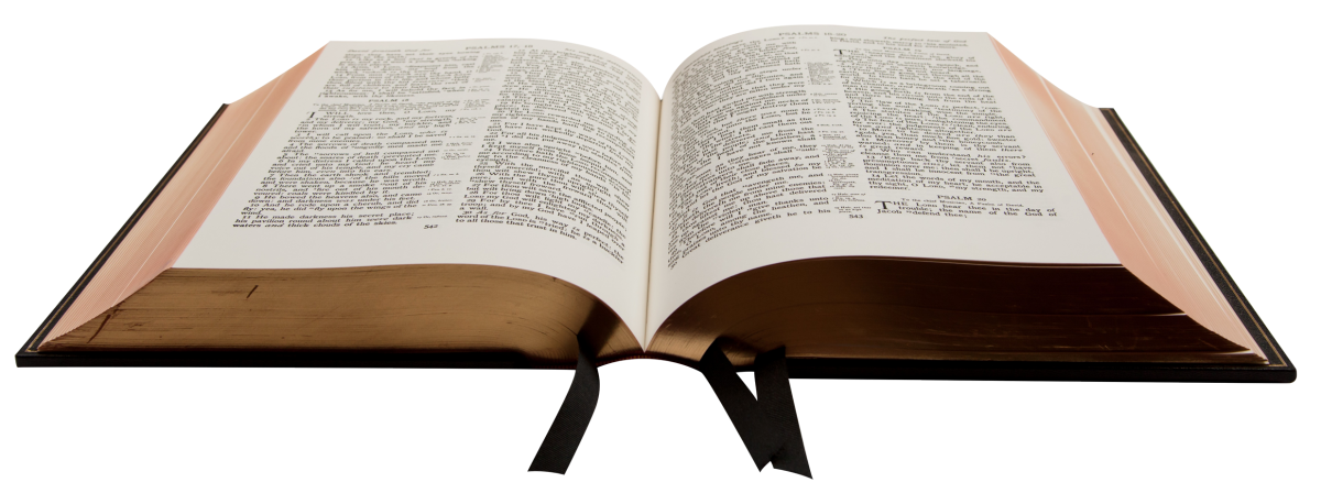 An Introduction to God's Word