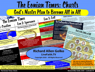 The Eonian Times: Charts cover